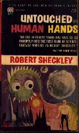 Untouched by Human Hands (2nd Paperback Edition)